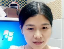 郑州壹品室内设计培训就业学员朱晓莉