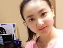 壹品室内设计学员韩秋雨在郑州上街区德心龙装饰公司上班