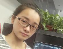壹品优秀学员刘丽萍就职于上海华埔装饰(郑州店)