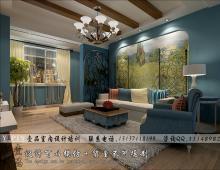 室内设计图纸包括CAD施工图、3D效果图以及720度Vray全景图