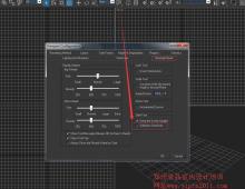 在3Dmax正在作图时视图窗口总是自动换到透视图怎么办