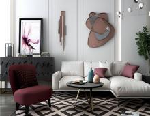 装修房子常用六大亘古不变的室内设计风格
