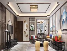 室内装修培训知识-中式装修设计古典风格特点描述
