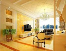 小户型室内装修效果图大全-设计参考案例